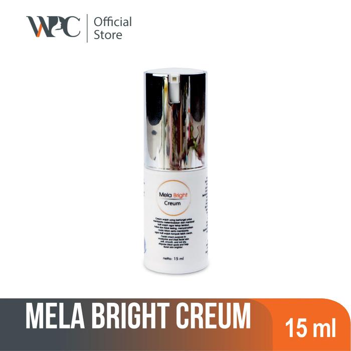 wijaya platinum clinic wpc mela bright creum