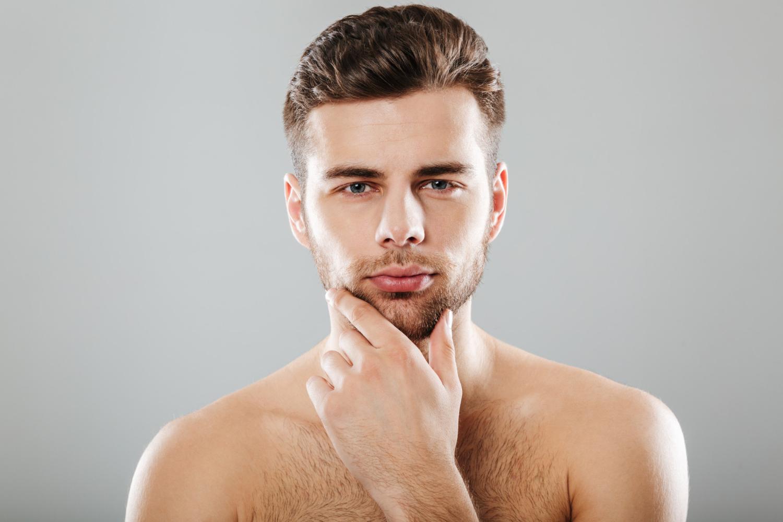 perawatan wajah pria di wpc wijaya platinum ganteng maksimal harga terjangkau