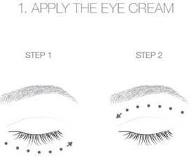 wijaya platinum clinic wpc eye cream cara pakai