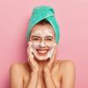 double cleansing membersihkan wajah